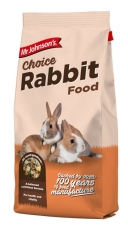 Mr Johnson's Choice Rabbit Food 12.5кг