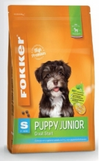 Fokker Puppy/Junior S 2.5 кг 30/22
