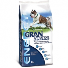 GranForma Dog Energy 15 кг