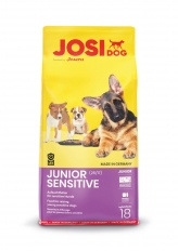 JosiDog Sensitive 18 кг