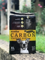PUPPIES Premium Carbon 10 бр.