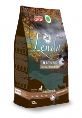Lenda Nature Senior Mobility Low Grain Urinary Protect 3 кг