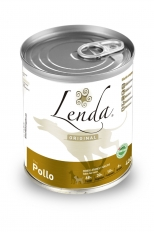 Lenda Wet Diet Dog 400 грама