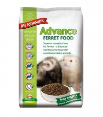 Mr Johnson's Advance Ferret Food 2 кг