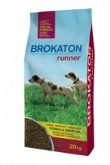 Brokaton Runner Dog 20 кг 30/16