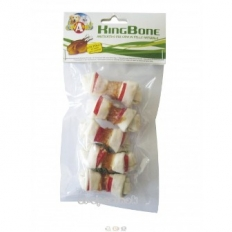 King Bone with chicken meat color 6 см 5 бр