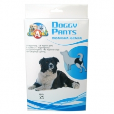 "Гащи за куче ""Doggy Pants"""