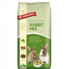 Mr Johnson's Supreme Rabbit Mix 15кг
