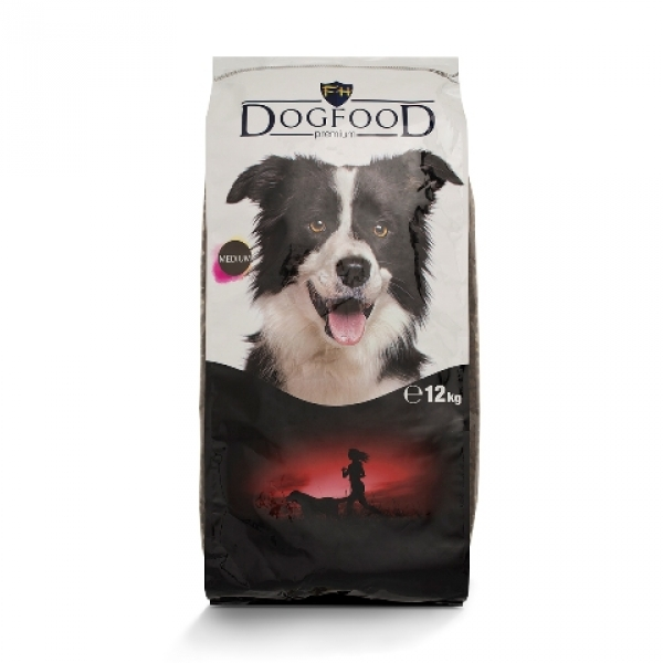 Dog food Medium 12 кг