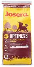 Josera Dog Optiness 15kg