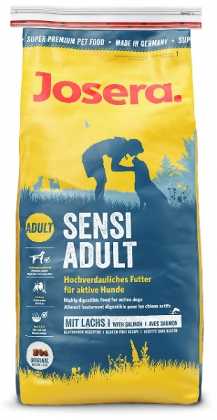 Josera Dog Sensi Adult 15kg