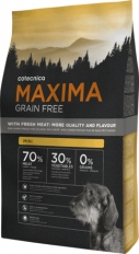 Maxima GRAIN FREE Mini Dog 3 kg 37/19