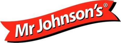 mr johnson's