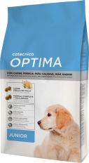 Optima Junior Premuim Dog 20 кг 28/14