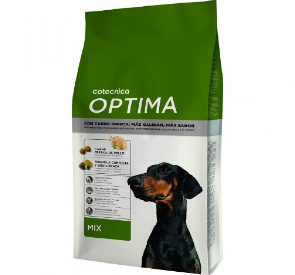 Optima Mix Dog 20 кг