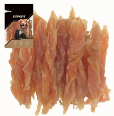 Tatrapet Snack Chicken Jerky PET EXPERT 80 г пак