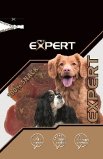 Tatrapet Snack Duck Chips PET EXPERT 80 гр пак