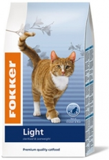 FOKKER CAT LIGHT 10 КГ ПИЛЕ/ОРИЗ 28.5/12
