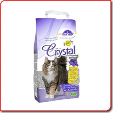 WC Crystal Lavanda 5 кг