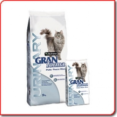 Gran Forma Cat Urinary 20 кг