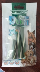 Tatrapet Dental duo twist 2.5 бр/50 гр