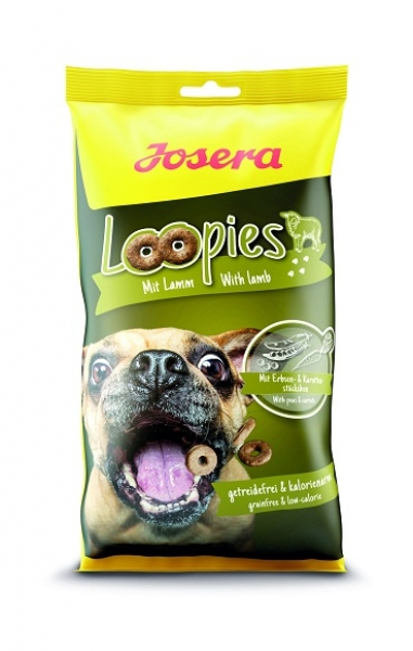 Josera Loopies Lamb